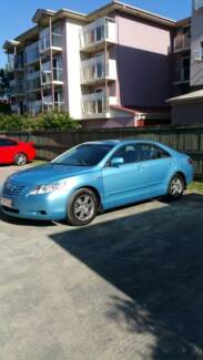 [Quick Sale] 2006 Toyota Camry Sedan 7 MONTHS REGO&RWC Kangaroo Point Brisbane South East Preview