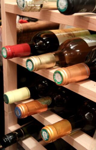 Kaufratgeber für Weinregale: So lagern Sie Ihre Weine richtig