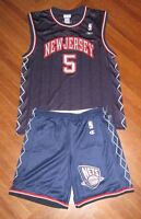Kidd Jersey Nets Nba Jersey Trikot Canotta Maglia Basket Camiseta Maillot -  - ebay.it