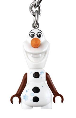 LEGO® Disney Die Eiskönigin 2™ Schlüsselanhänger 850998 Olaf™ - NEU&OVP Frozen 2