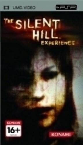 The Silent Hill Experience (Sony PSP)