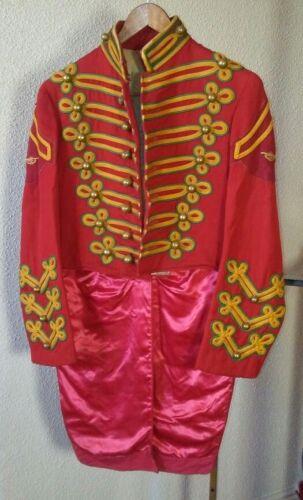 Victorian Era Indian War Period Marching Band Uniform, Militia? Likely 1870-1910