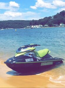Seadoo RXP 215 SUPERCHARGED Wyong Wyong Area Preview