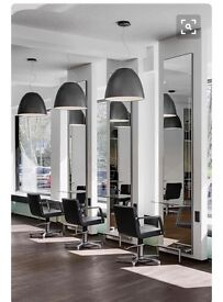 Enthusiastic Hair Stylist Needed (Part Time/ Full Time)