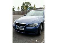 BMW 318d Msport full service history in excellent condition