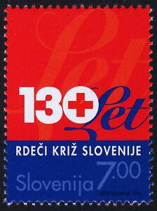 Slovenia-RA11-MNH-Red-Cross-Solidarity