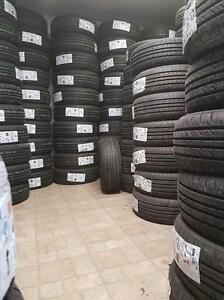 NEW TIRE SALE 205/55/16 225/65/17 235/70/16 225/40/18 245/40/18