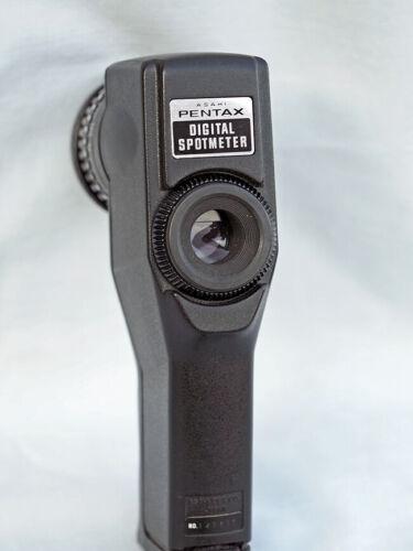 Pentax Digital Spotmeter