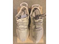 YEEZY BOOST 350 OXFORD TAN SIZE 8 Brand new receipt and tags in the box 100% authentic