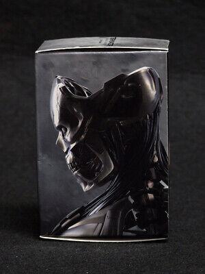 Terminator Fate Rev-9 Promotion Limited Mini Figure with Special File folder.