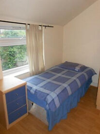 Cheap Rooms in Canning Town.