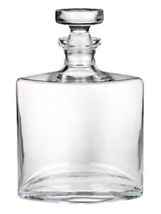 BNIB Marquis by Waterford Vintage Oval Decanter