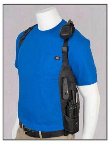 Motorola Left Side Harness
