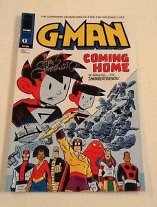 G-MAN-COMING-HOME-1-COMIC-FULL-COLOR-SIGNED-CHRIS-GIARRUSSO