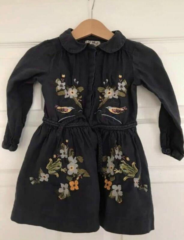 Next  Baby Girls Dress 12/18