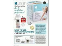 Klite 10 day detox programme