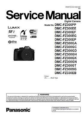 Инструменты и средства Panasonic Lumix DMC