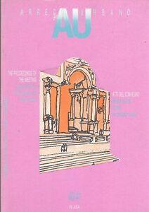 AU-RIVISTA-DELL-039-ARREDO-URBANO-anno-10-n-40-41-ottobre-dicembre-1990-design