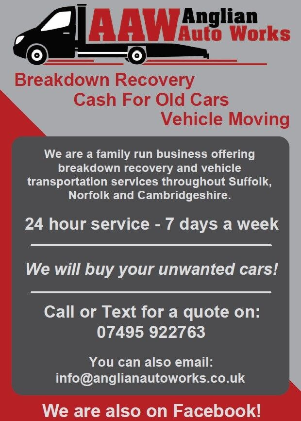 WE BUY CARS: MOT Failure , Scrap Car & Accident Damaged Vehicle ...