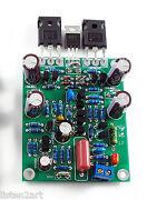 Power Amplifier Kit