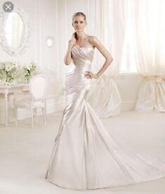 Wedding dress size 6