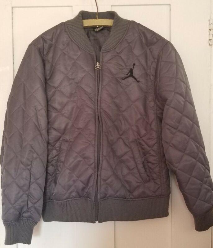 Boys Quilted Jordan Jacket