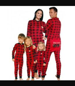 Family Pajamas by Lazy Ones