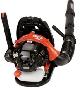Looking for a gas leaf blower