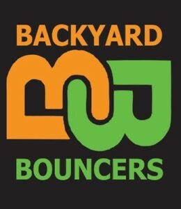 Backyard Bouncers Inc - for sale