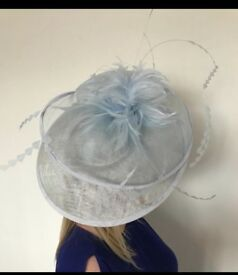 Designer Snoxell Gwyther Mother of the Bride Hat