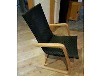 **£20** Stylish Lounge Chair