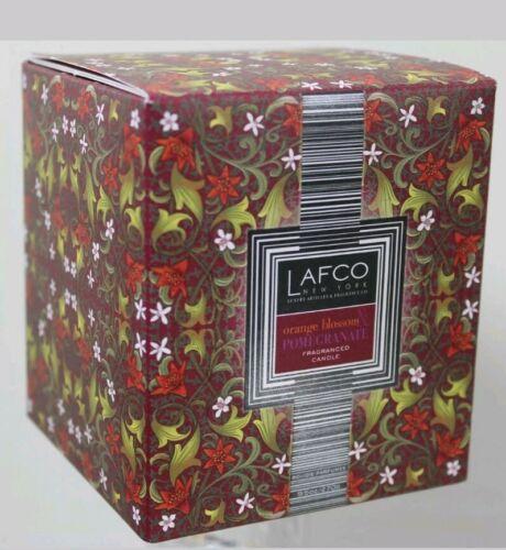LAFCO Present Perfect Candle, Orange Blossom & Pomegranate
