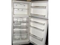 Fridge freezer massive LG american style