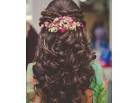 Makeup & Hair for all Occasions