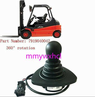 For Linde Forklift 335 336-2 Joystick Controller Handle Control Unit 7919040042