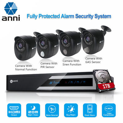 dvr security system for sale  Shipping to Nigeria