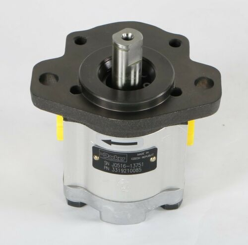 3319210085 Parker / Commercial Fixed Displacement Gear Motor