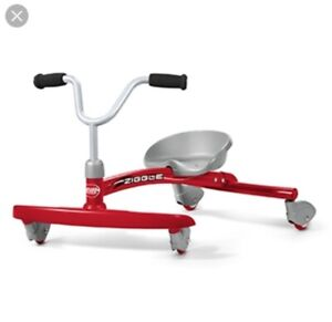 Looking for a ziggle bike