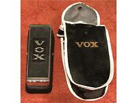 Vocalist V847 Wah Pedal