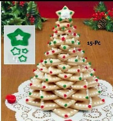 Cookie Tree Kit - Tree Cookies