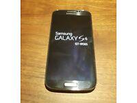 Samsung Galaxy S4 GT-I9505 - 16GB - Black (Unlocked)