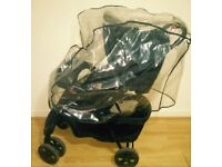 O BABY PUSH CHAIR / PRAM