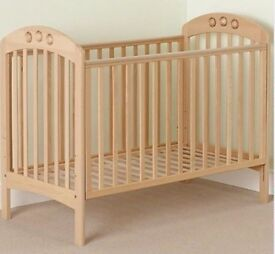 Amelia Cot Bed/ Toddler bed Mamas & Papas