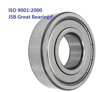 6003-zz Metal Shields 6003z Bearing 6003 2z Ball Bearings 6003 Zz