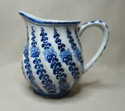 Waterside 62 Piece Complete Fine China Dinner Set Plates Bowls Mugs Jug Pot