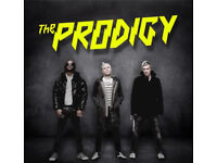 The Prodigy O2 Academy Glasgow Ticket Mon 18th Dec!! (PRICE NEGOTIABLE, Standing)