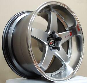 LENSO-D1R-Drift-Wheel-17-x-8-33-17-x-10-15-Nissan-Skyline-Silvia