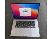 16-inch MacBook Pro Laptop Computer- Space Grey Mac Book