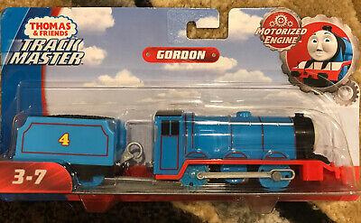 Thomas & Friends TrackMaster Motorized Gordon the Train Engine New Sealed