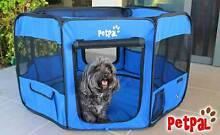 Petpal Playpen - Royal Blue medium Concord Canada Bay Area Preview